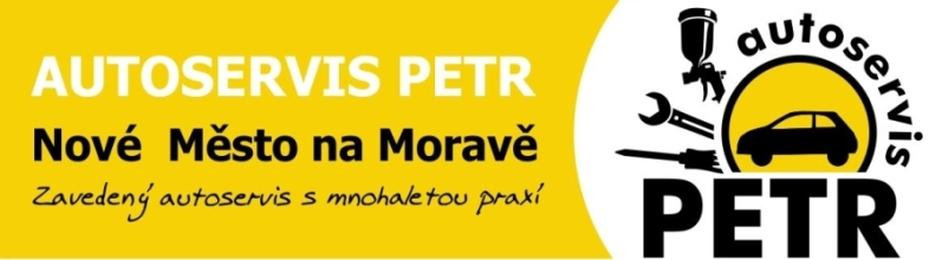 Autoservis Petr